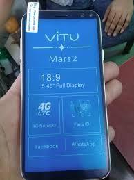 M&L Tecnolgia Venda de Telemóvel VITU MARS 2 Original