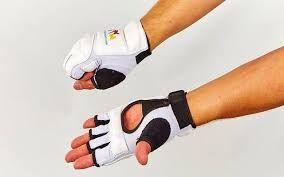 Перчатки для таэквондо (тхэквондо) WTF с бесплатной доставкой