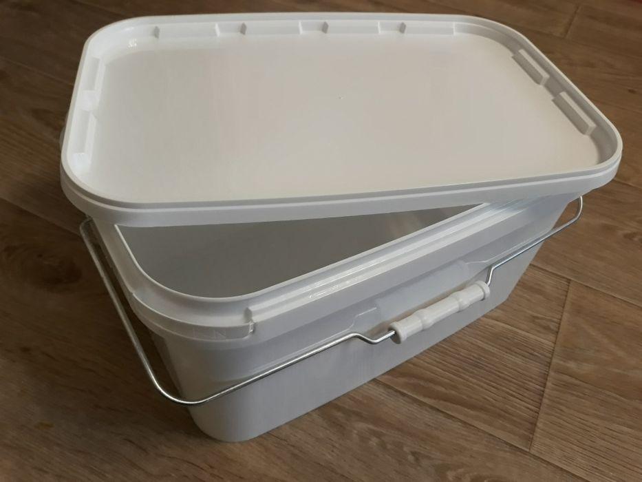 Ведро-контейнер 11 л