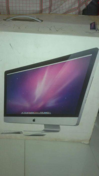 Computador iMac novo com 27 polegadas