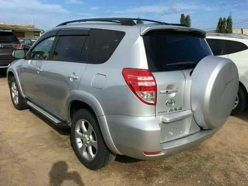 Toyota Rav4 0km Ingombota - imagem 2