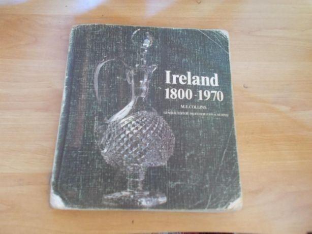 Ireland- in limba engleza