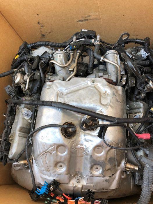 Двигател N63, цял двигател за BMW 750i