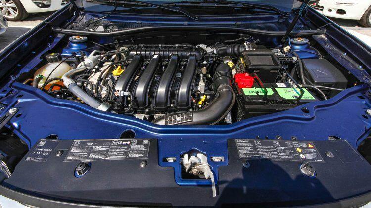 Renault Duster a venda Ingombota - imagem 3