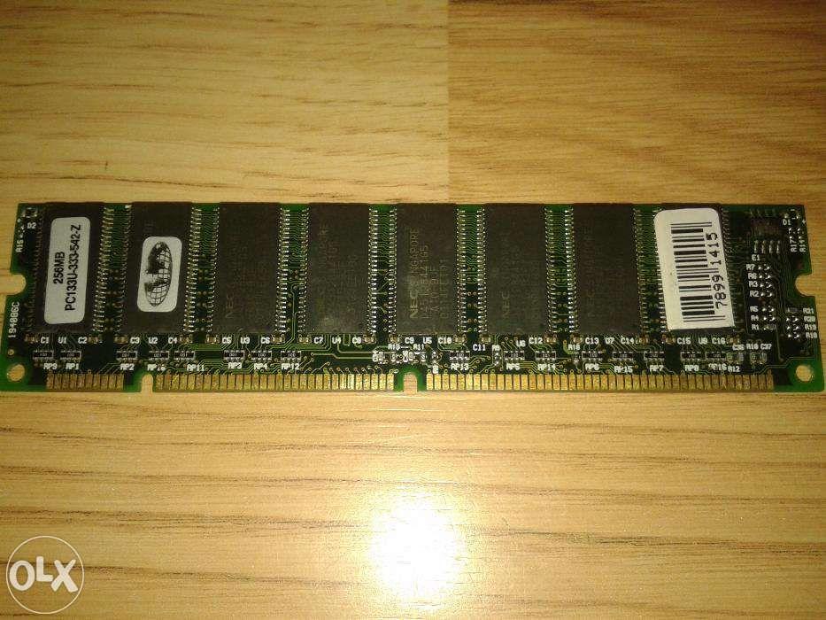 Memorie PC NEC de 256MB SDRam 133MHz
