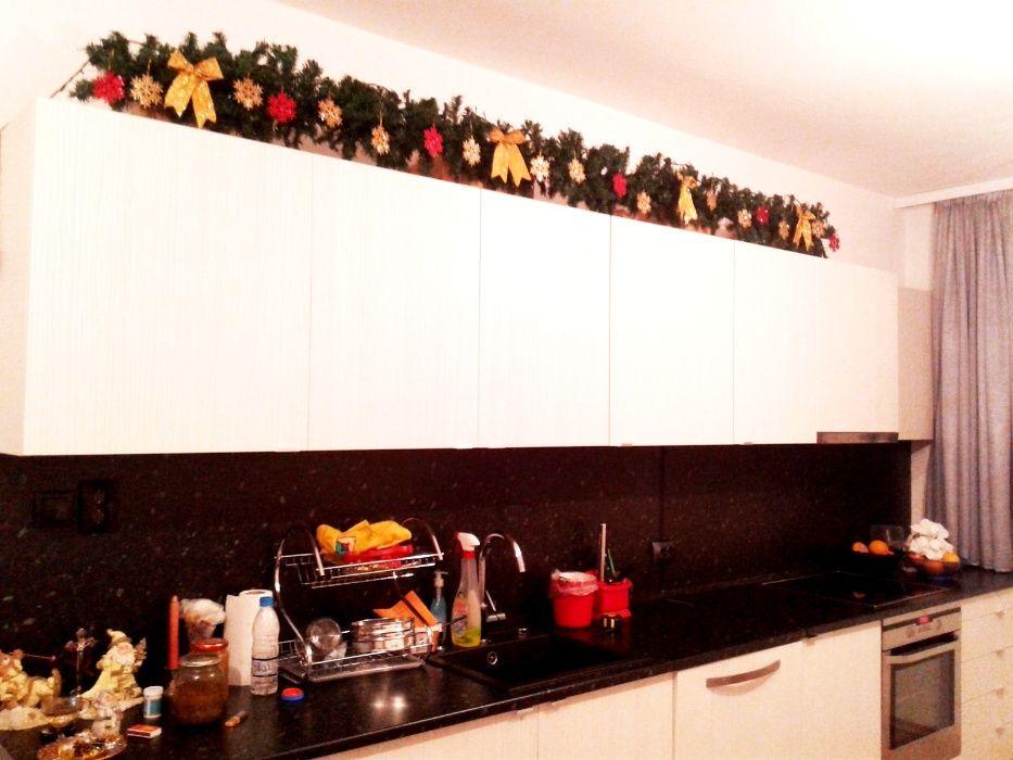 Намалено от 58лв-Коледна украса елхов клон 2,70 м