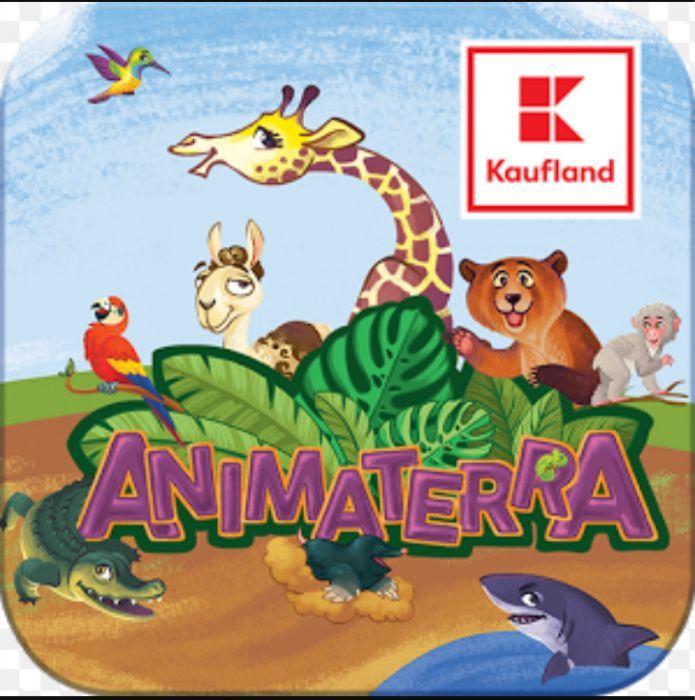 Animaterra puzzle