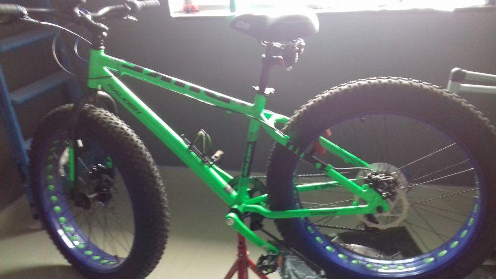 Câmara bicicleta fat bike 26x4 Ingombota - imagem 2