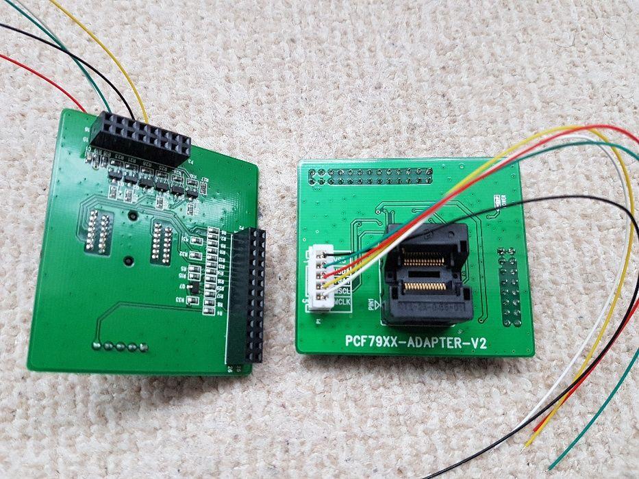 Adaptor PCF79XX pentru Xhorse VVDI PROG