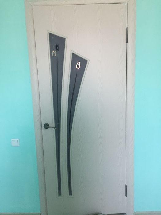 Продаю межкомнатную дверь