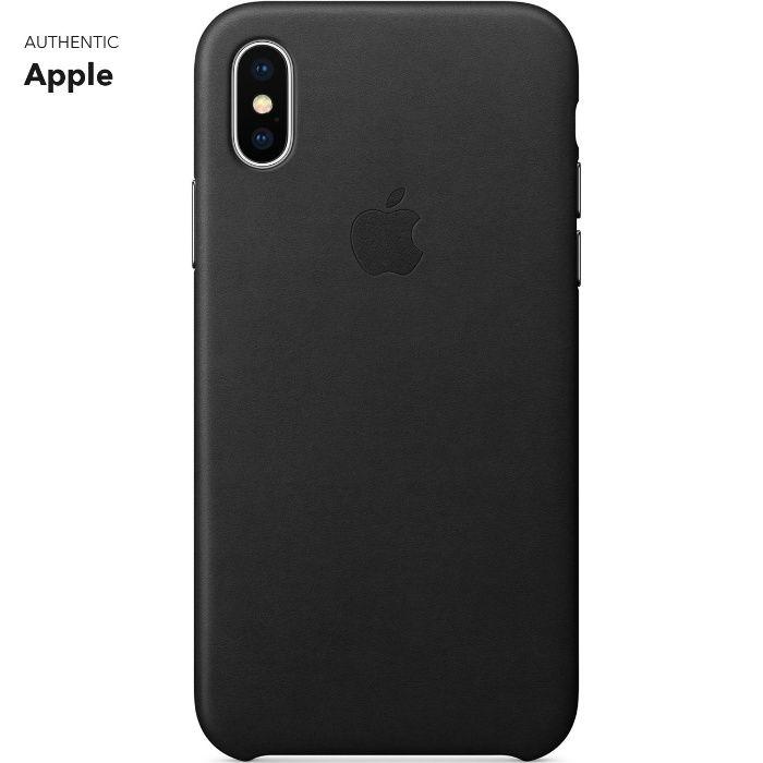 Husa Originala Apple pentru iPhone XS Max, XS, XR