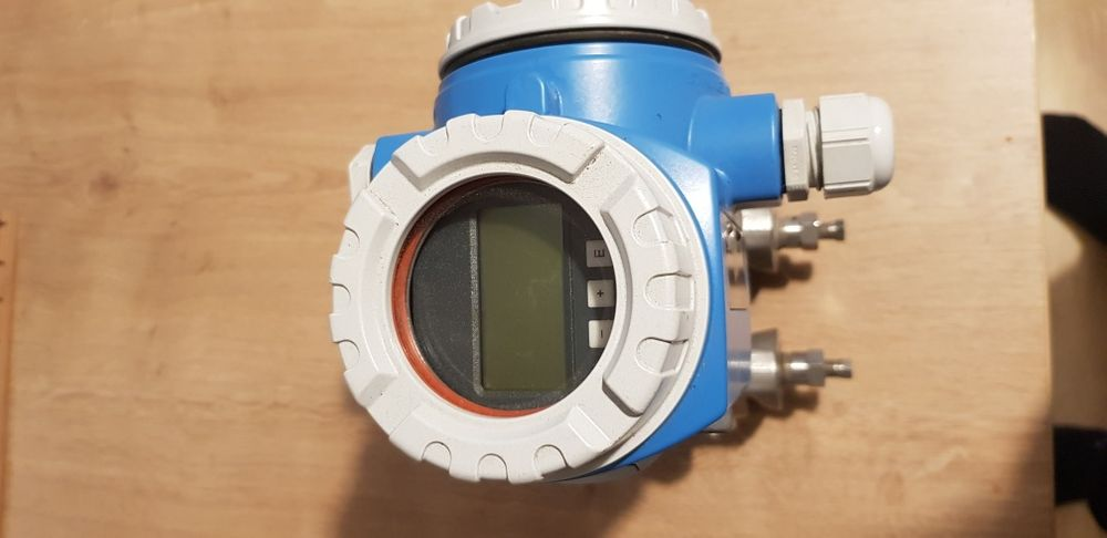 Deltabar S PMD 75 -100 - masoara diferenta de presiune lichid,gaz,abur