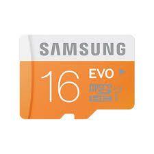 Cartão micro SD original,16g novo