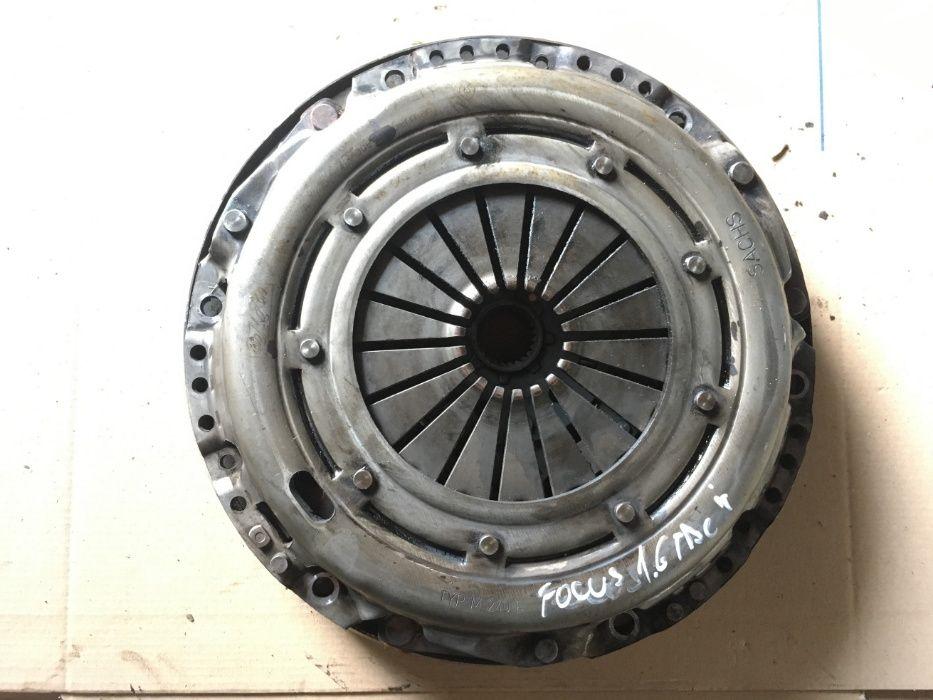 Volanta masa dubla + Kit ambreiaj Ford Focus 2 1.6 TDCI 109 CP