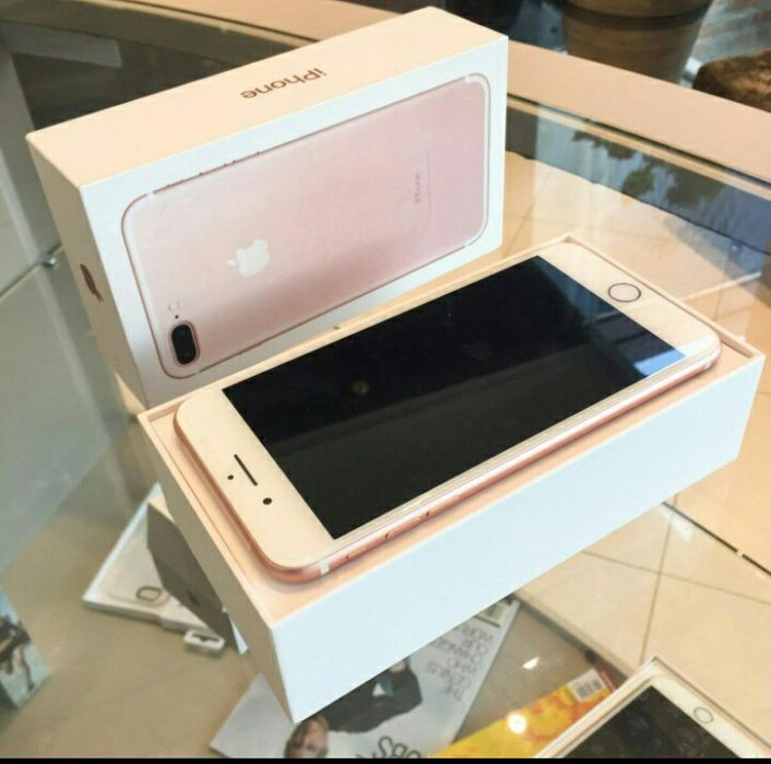 IPhone 7 plus disponível Ingombota - imagem 1