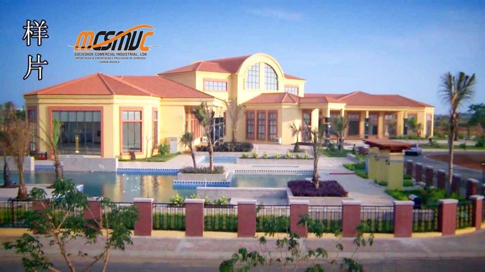 Vivenda T3 Condomínio Residencial Austin Camama