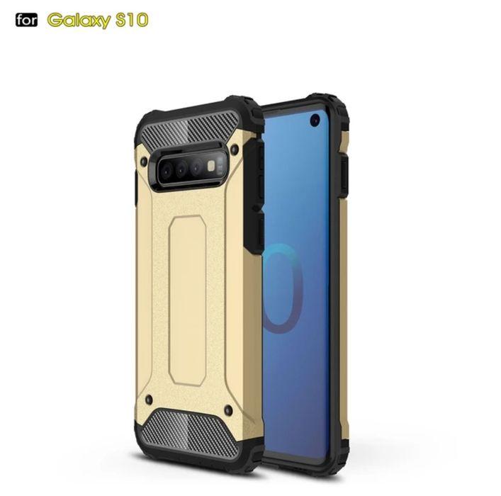 Удароустойчив Кейс Spigen за Samsung Galaxy S10 / S10+ / S10e гр. Варна - image 8