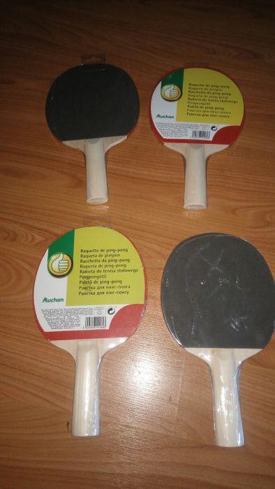 Palete ping pong