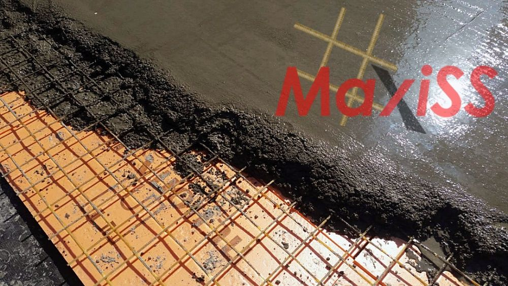 Сетка армирующая для стяжки полов и армирования бетона!