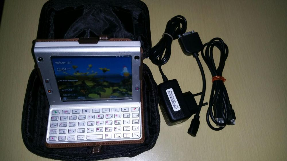 Vand HTC Advantage X7500 / AMEO cu GPS