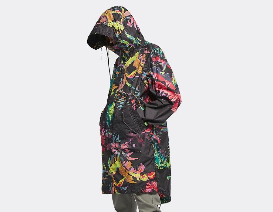 e8cd397d Ветровка Nike NSW NSP Parka: 50 000 тг. - Мужская одежда Алматы на Olx