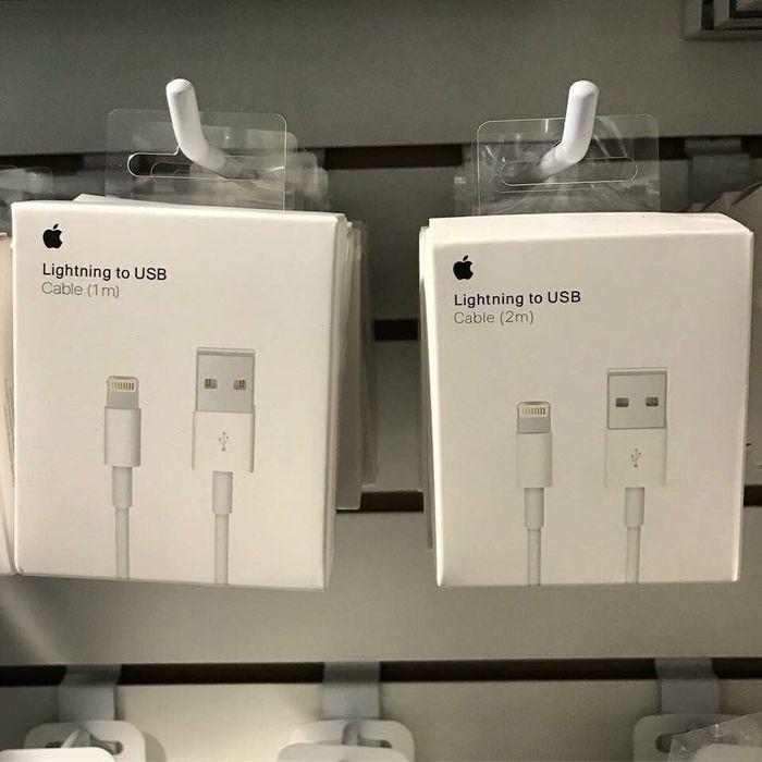 Cabos de iPhone