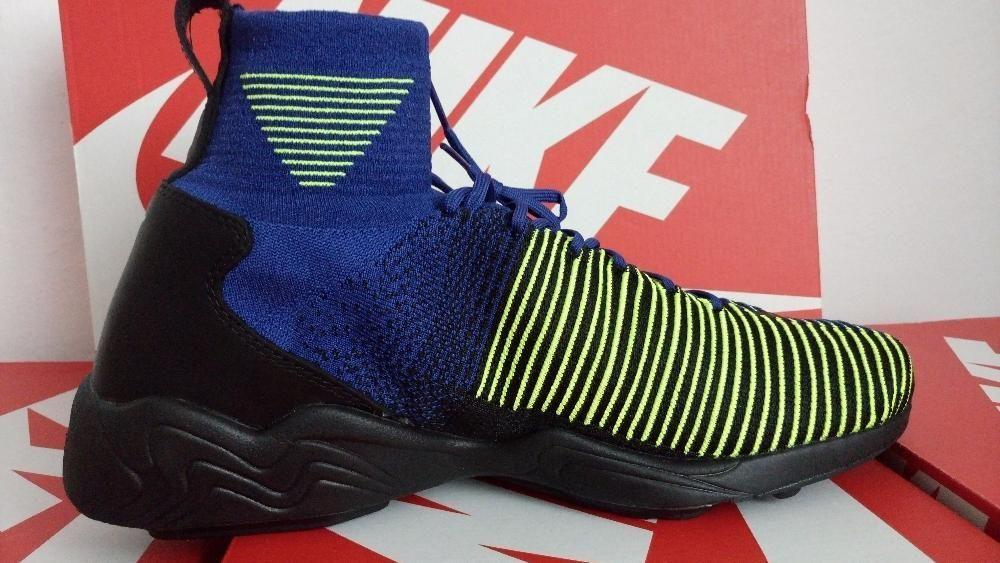 ОРИГИНАЛНИ! Футболни обувки Nike Zoom Mercurial XI Flyknit - 45 номер