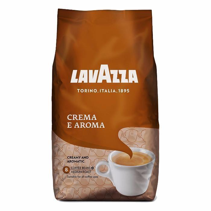 Cafea boabe Lavazza Crema Aroma 1kg