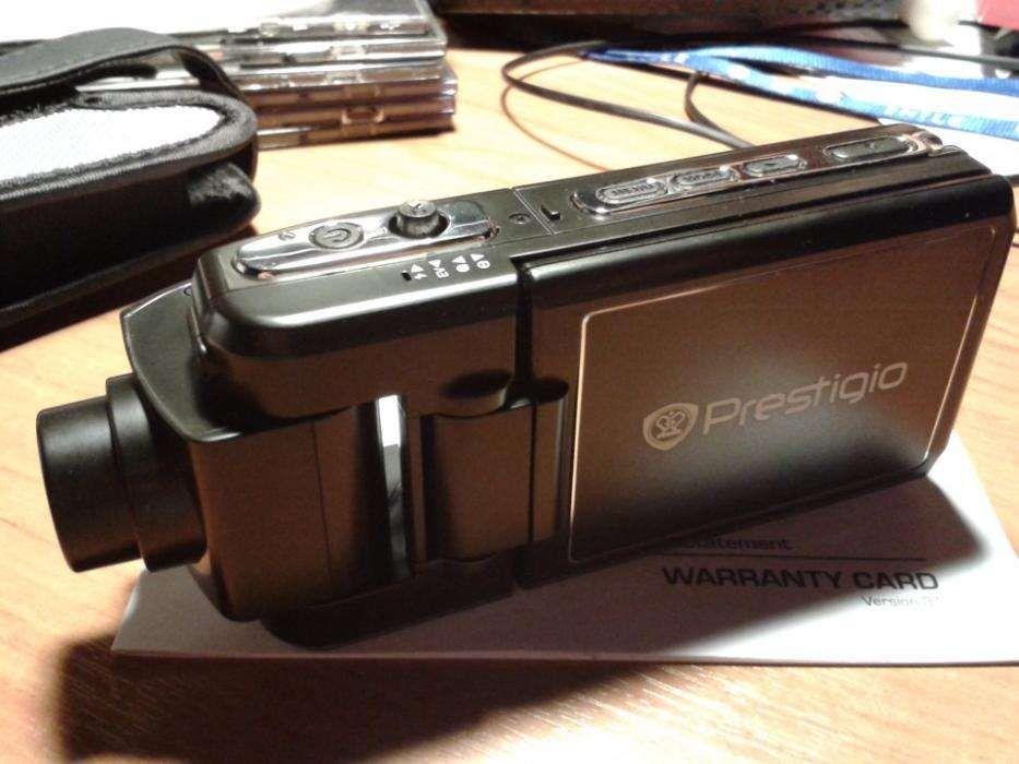 Ieftin camera auto Prestigio RoadRunner 511 CADOU IDEAL