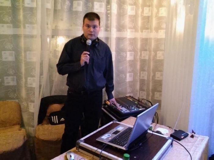 DJ и озвучаване на балове и други партита