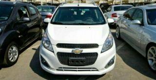 Chevrolet Spark avenda