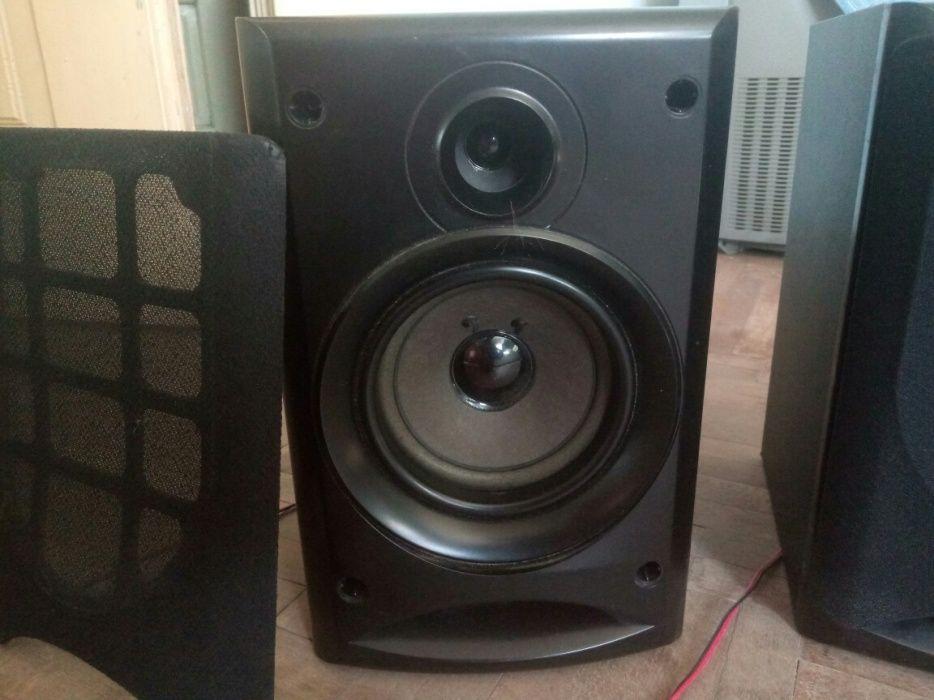 Boxe audio Vand/schimb