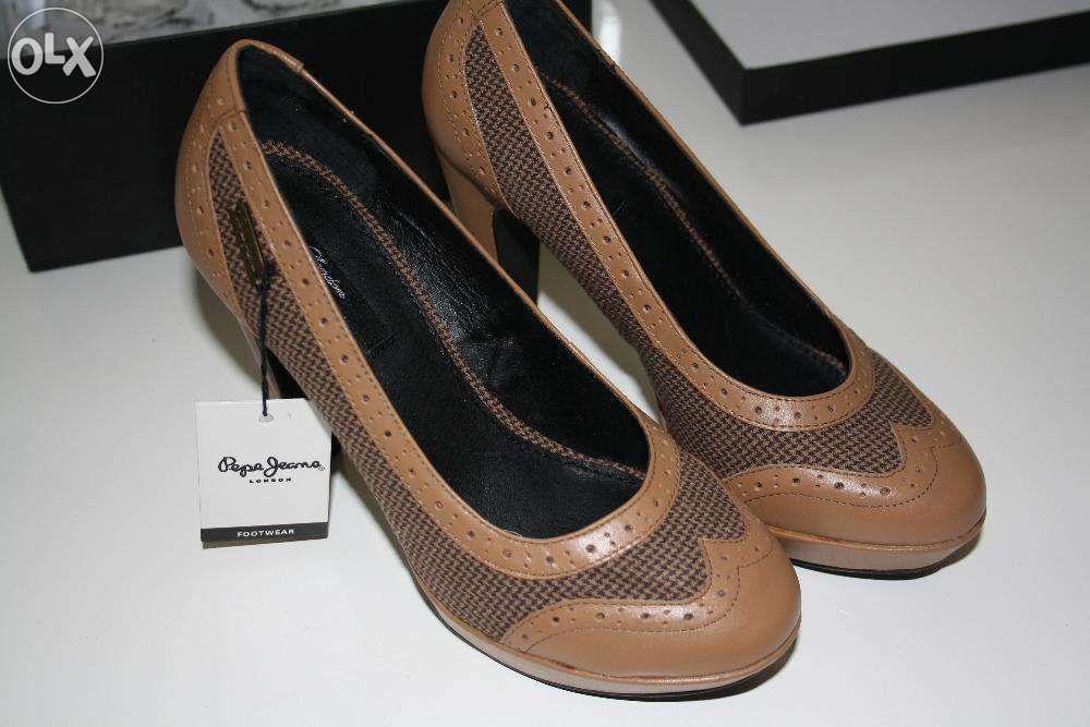 Pantofi Dama Pepe Jeans Noi!!