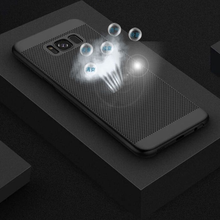 Husa Ultra Slim Air Up Samsung s8, s8, Plus, s9, s9 Plus