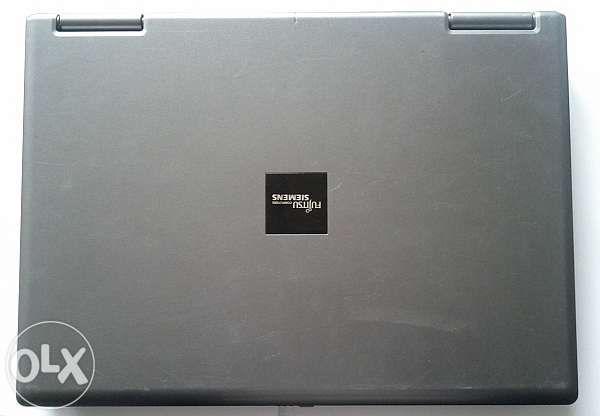 Dezmembrez laptop Fujitsu Siemens Esprimo V5535, placa de baza defecta