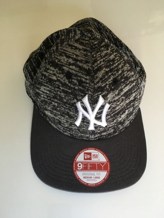 Șapcă New Era 9 FIFTY New York Yankees originala, noua.