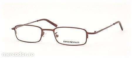 rame ochelari de vedere Emporio Armani noi si originale