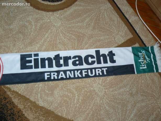Fular Eintracht Frankfurt
