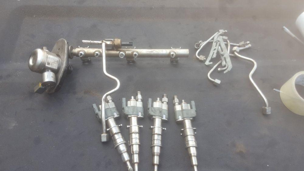Kit injectie/injector/pompa /bmw e90 318i