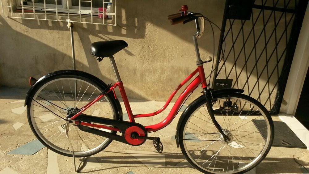 Vende-se bicicleta 26