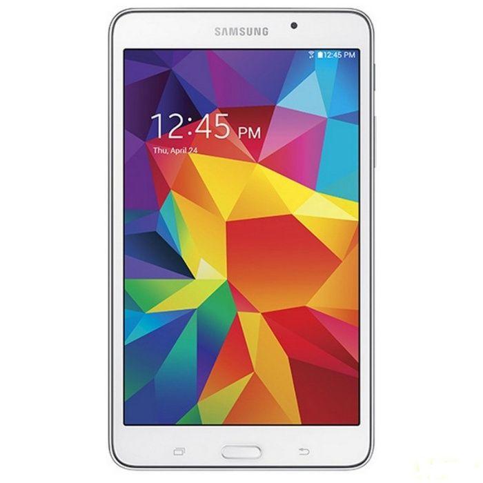 "Samsung Galaxy Tab A 2016 7"" T280 Branco"