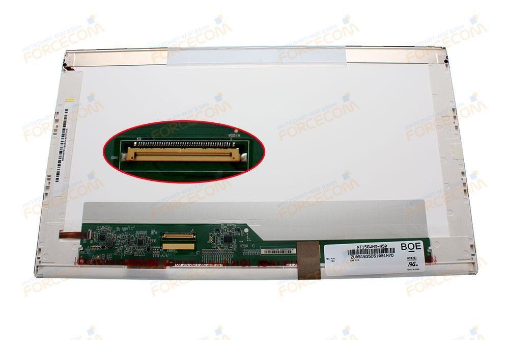 Матрица (дисплей, экран) для ноутбуков с доставкой по Казахстану