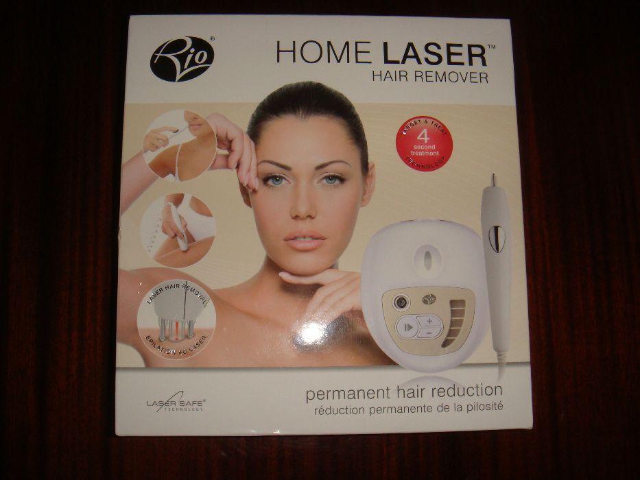 Rio Home Laser - уред за лазерна епилация