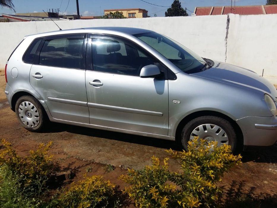 Vendo VW Polo