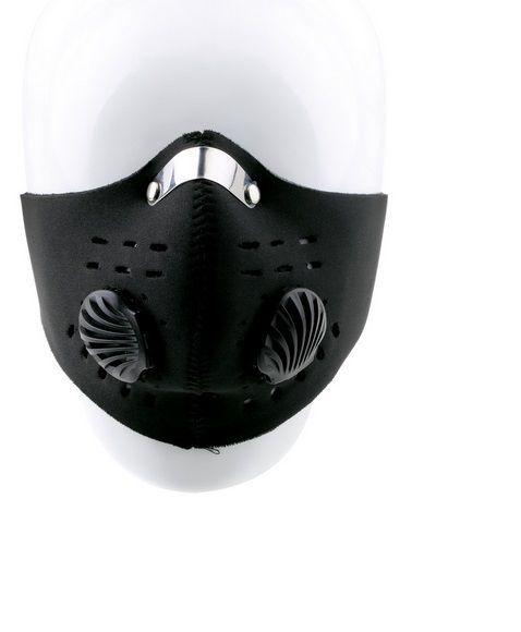 Masca Poluare noua ski snowboard bicicleta alergare model 1