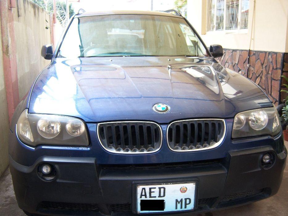 BMW X3 Excelente estado de conservação