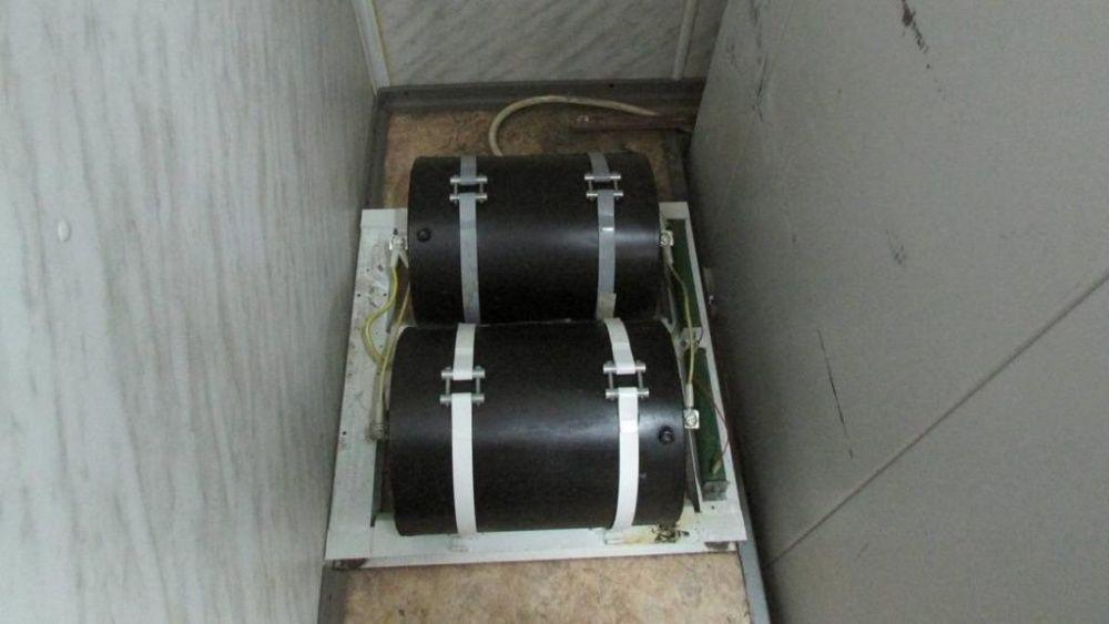 импульсный конденсатор энергоемкий ИКЭ 20/300