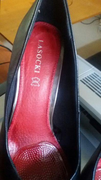 Официални обувки Lasocki