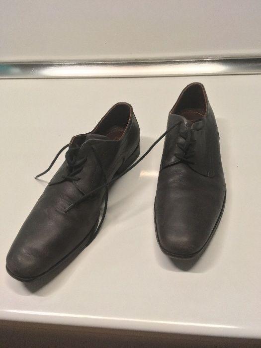 Ocazie Pantofi HUGO BOSS Handcrafted