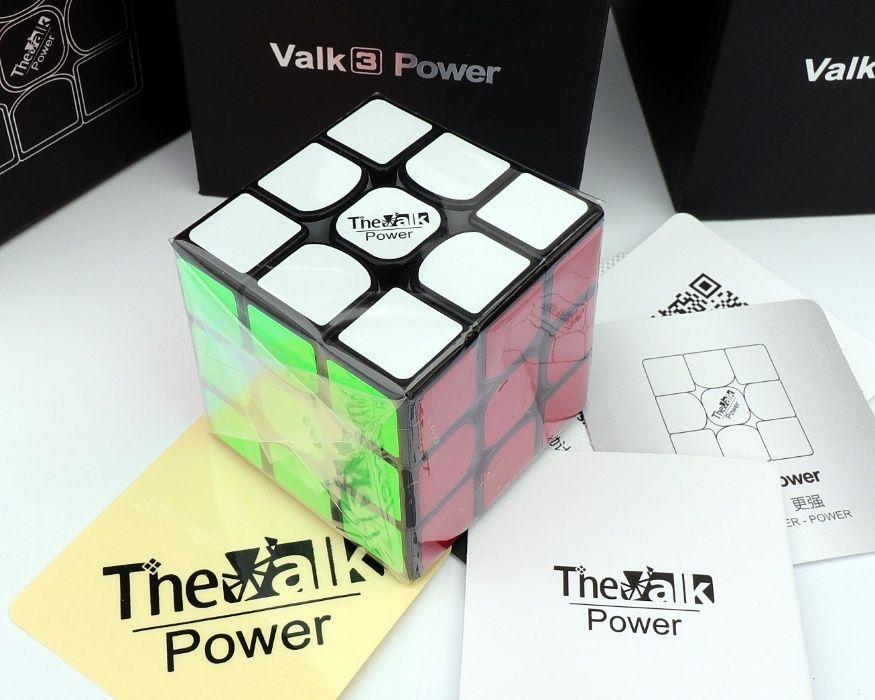 Valk 3 Power -Cub Rubik 3x3x3